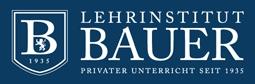 EloquaMUC Partner Lehrinstitut Bauer