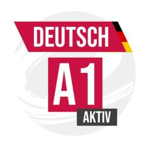 Eloqua Online Deutschkurs A1 Aktiv