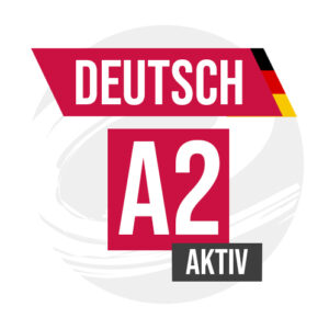 Eloqua Online Deutschkurs A2 Aktiv