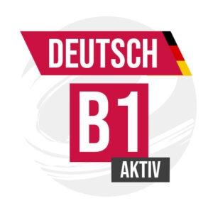 Eloqua Online Deutschkurs B1 Aktiv