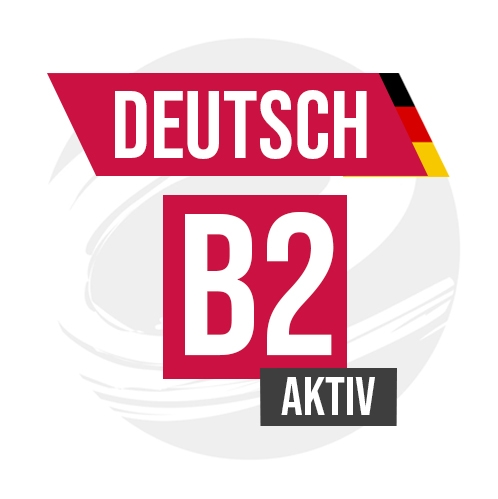 Eloqua Online Deutschkurs B2 Aktiv