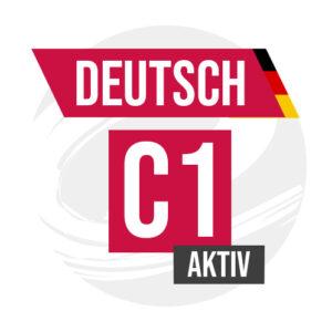Eloqua Online Deutschkurs C1 Aktiv