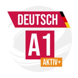 Eloqua Online Deutschkurs A1 Aktiv+