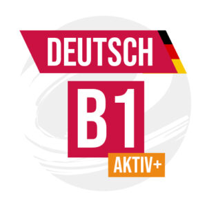 Eloqua Online Deutschkurs B1 Aktiv+