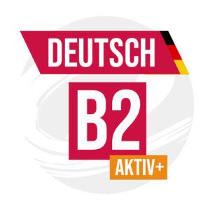 Eloqua Online Deutschkurs B2 Aktiv+