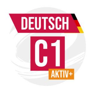 Eloqua Online Deutschkurs C1 Aktiv+