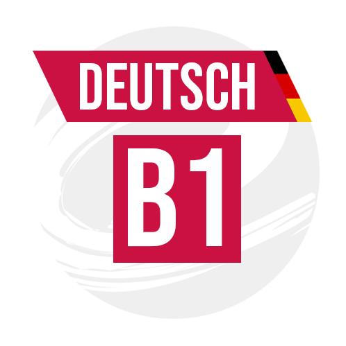 Deutschkurs B1 Eloqua