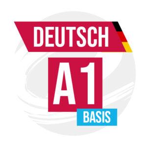 Eloqua Online Deutschkurs A1 Basis