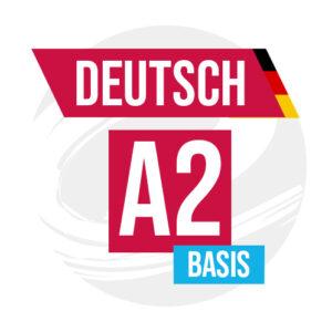 Eloqua Online Deutschkurs A2 Basis