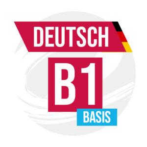 Eloqua Online Deutschkurs B1 Basis