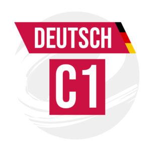 Deutschkurs C1 Eloqua