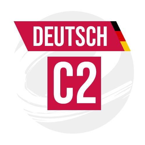 Deutschkurs C2 Eloqua