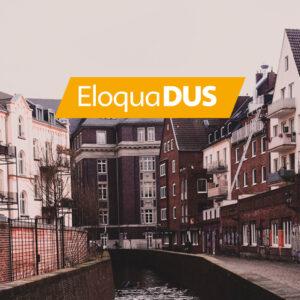 Gruppenkurse Deutsch Düsseldorf EloquaDUS
