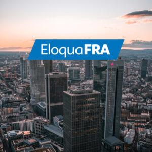 Gruppenkurse Deutsch Frankfurt EloquaFRA