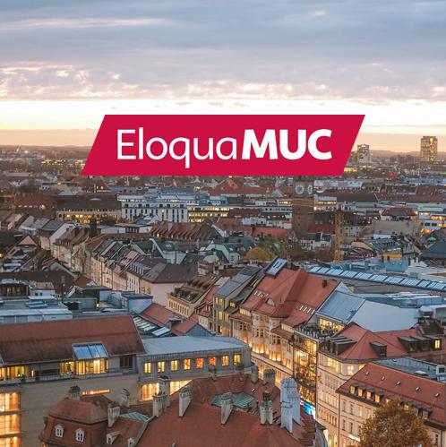 Gruppenkurse Deutsch München EloquaMUC