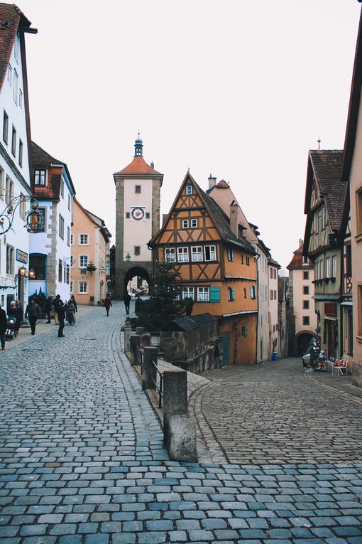 Nürnberg Deutsche Sprachschule